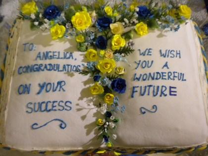 Angelicas mottagning 002