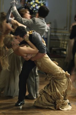 Dan+Serena+Debut+The+Kiss